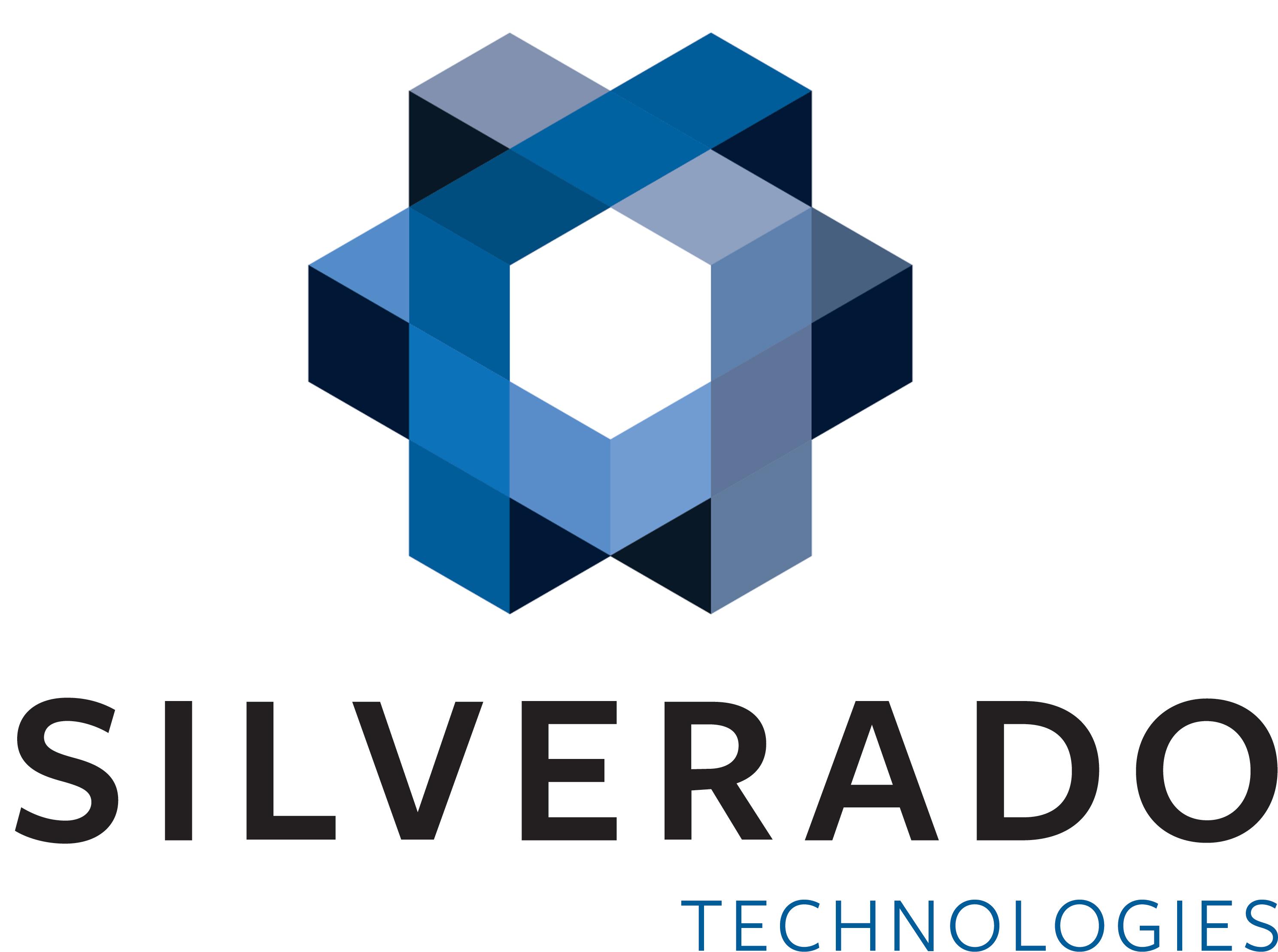 Silverado Logo sq